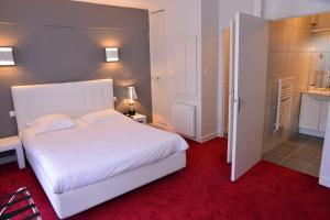 Hotel Le Square
