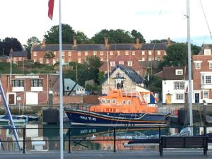 The Chatsworth, Vendégházak  Weymouth - big - 42
