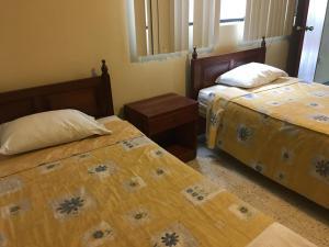 Economy Twin Room