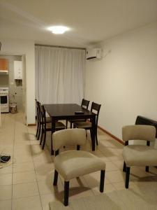 Trejo Temporario, Apartmanok  Cordoba - big - 5