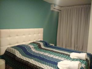 Trejo Temporario, Appartamenti  Cordoba - big - 6