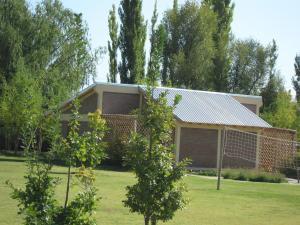 Mariaflorales, Lodge  San Rafael - big - 6