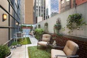 Suite Jardín