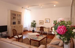 Apartamento Deluxe con 2 dormitorios - Anexo