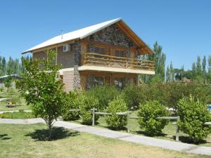 Mariaflorales, Lodge  San Rafael - big - 118