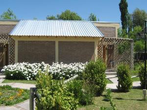 Mariaflorales, Lodge  San Rafael - big - 109