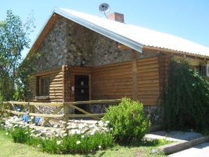 Mariaflorales, Lodge  San Rafael - big - 4