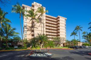 Maui Kai Condos, Apartmanhotelek  Lahaina - big - 32