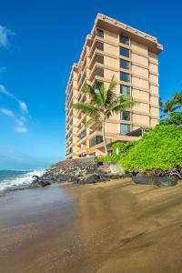 Maui Kai Condos, Apartmanhotelek  Lahaina - big - 33
