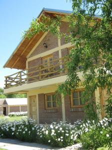 Mariaflorales, Lodge  San Rafael - big - 8