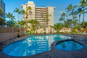 Maui Kai Condos, Apartmanhotelek  Lahaina - big - 35