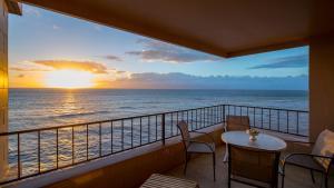 Maui Kai Condos, Apartmanhotelek  Lahaina - big - 12