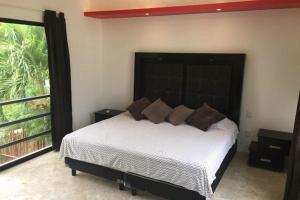 Paradise in Tulum - Villas la Veleta - V2, Prázdninové domy  Tulum - big - 31
