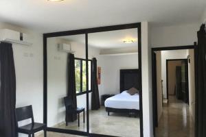 Paradise in Tulum - Villas la Veleta - V2, Ferienhäuser  Tulum - big - 31