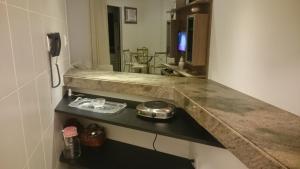 Flat Em Ondina, Apartmanhotelek  Salvador - big - 14