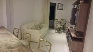 Flat Em Ondina, Apartmanhotelek  Salvador - big - 19