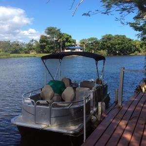 River Bend Resort BandB