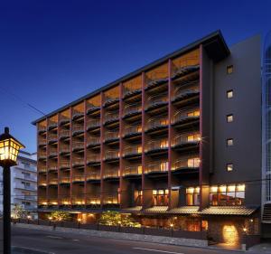 Hakodate Hotel Banso, Hotels  Hakodate - big - 14