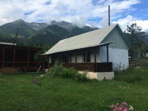 Гостевой дом на Трактовой 17, Аршан