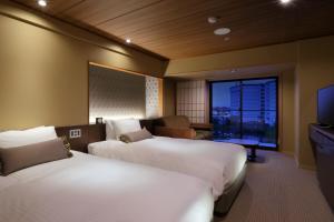Hakodate Hotel Banso, Hotels  Hakodate - big - 19