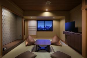 Hakodate Hotel Banso, Hotels  Hakodate - big - 17