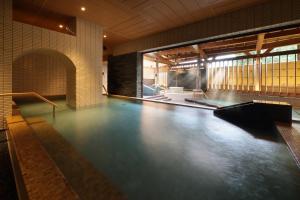 Hakodate Hotel Banso, Hotels  Hakodate - big - 4