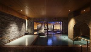Hakodate Hotel Banso, Hotels  Hakodate - big - 2