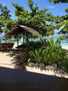 Hippocampus Beach Resort, Resorts  Malapascua Island - big - 28