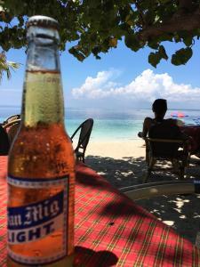 Hippocampus Beach Resort, Resorts  Malapascua Island - big - 24