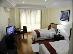 Mawlamyaing Strand Hotel, Hotels  Mawlamyine - big - 3