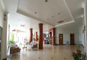 Mawlamyaing Strand Hotel, Hotel  Mawlamyine - big - 13