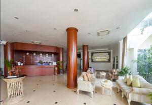 Mawlamyaing Strand Hotel, Hotel  Mawlamyine - big - 28