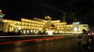 Mawlamyaing Strand Hotel, Hotels  Mawlamyine - big - 16