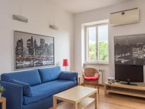 RSH Quattro Cantoni Apartments - abcRoma.com
