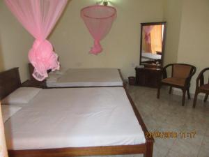 Гостевой дом Accia Holiday Resort, Анурадхапура