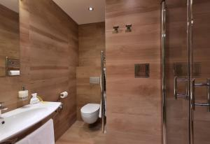 Absolutum Boutique Hotel, Hotely  Praha - big - 6