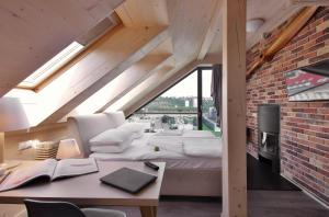 Absolutum Boutique Hotel, Hotely  Praha - big - 11