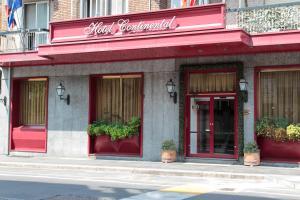 Hotel Continental - AbcAlberghi.com