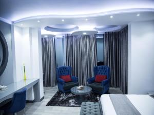 New W Hotel, Hotels  Tirana - big - 42