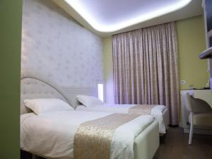 New W Hotel, Hotels  Tirana - big - 71