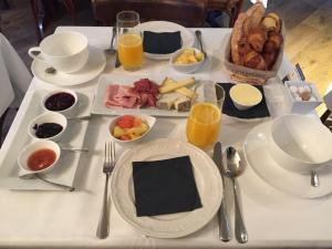 La Rotisserie du Chambertin, Hotely  Gevrey-Chambertin - big - 22