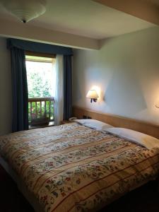 Hotel Garni Enrosadira, Hotely  Vigo di Fassa - big - 5