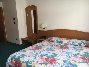 Hotel Garni Enrosadira, Hotely  Vigo di Fassa - big - 68