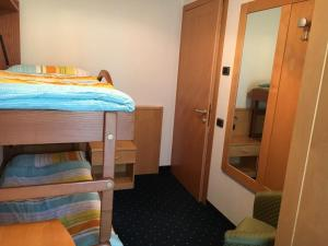 Hotel Garni Enrosadira, Hotely  Vigo di Fassa - big - 29