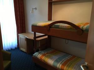 Hotel Garni Enrosadira, Hotely  Vigo di Fassa - big - 15