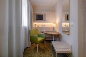 Hotel Reytan, Hotely  Varšava - big - 15