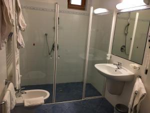 Hotel Garni Enrosadira, Hotely  Vigo di Fassa - big - 2