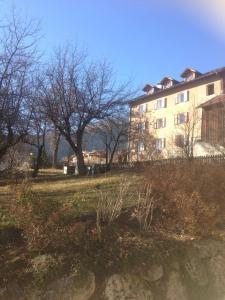 Hotel Garni Enrosadira, Hotely  Vigo di Fassa - big - 134