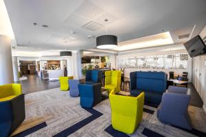 Courtyard by Marriott Toulouse Airport, Hotely  Toulouse - big - 19