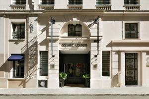 Hôtel Square Louvois (29 of 48)